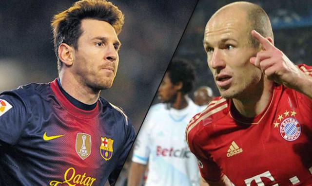 Prediksi Barcelona vs Bayern Munchen 7 Mei 2015
