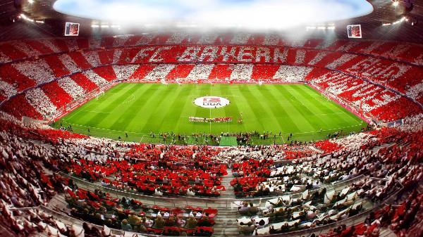 Allianz-Arena-Bayern-Munchen