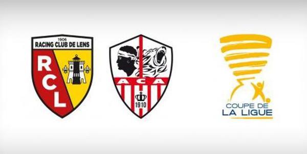 prediksi  11 agustus 2015 Lens vs AC Ajaccio