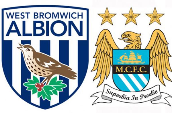 prediksi 11 agustus 2015 West Bromwich Albion vs Manchester City