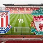Prediksi Bola Stoke City vs Liverpool 6 januari 2016