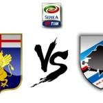 Prediksi Bola Genoa vs Sampdoria 6 januari 2016