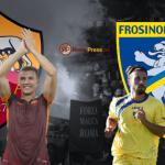 Prediksi Bola AS Roma vs Frosinone 31 Januari 2016