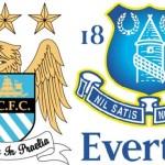 Prediksi Bola Manchester City vs Everton 14 januari 2016