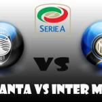 Prediksi Bola Atalanta vs Inter Milan 16 Januari 2016