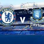 Prediksi Bola Chelsea vs Everton 16 januari 2016