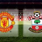 Prediksi Bola Manchester United vs Southampton 23 januari 2016