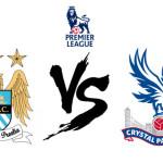 Prediksi Bola Manchester City vs Crystal Palace 16 januari 2016