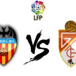 Prediksi Bola Valencia vs Granada 6 Januari 2016