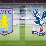 Prediksi Bola Aston Villa vs Crystal Palace 13 januari 2016