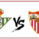 Prediksi Bola Real Betis vs Sevilla 6 Januari 2016