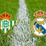 Prediksi Bola Real Betis vs Real Madrid 25 Januari 2016