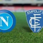 Prediksi Bola Napoli vs Empoli 31 Januari 2016
