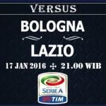 Prediksi Bola Bologna vs Lazio 17 januari 2016
