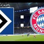 Prediksi Bola Hamburger SV vs Bayern Munchen 23 Januari 2016