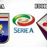 Prediksi Bola Genoa vs Fiorentina 31 Januari 2016