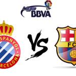 Prediksi Bola Espanyol vs Barcelona 14 januari 2016