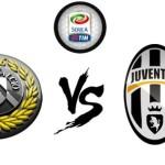 Prediksi Bola Udinese vs Juventus 17 januari 2016