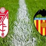 Prediksi Bola Granada vs Valencia 15 Januari 2016