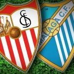 Prediksi Bola Sevilla vs Malaga 16 Januari 2016