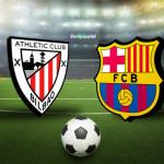 Prediksi Bola Athletic Club vs Barcelona 21 Januari 2016
