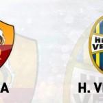 Prediksi Bola AS Roma vs Hellas Verona 17 Januari 2016