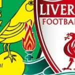Prediksi Bola Norwich City vs Liverpool 23 januari 2016