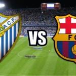 Prediksi Bola Malaga vs Barcelona 23 Januari 2016