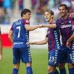 Prediksi Bola Eibar Vs Las Palmas 8 Januari 2015