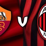 Prediksi Bola As Roma Vs Ac Milan 10 Januari 2016