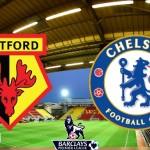 Prediksi Bola Watford vs Chelsea 4 Februari 2016