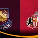 Bola West Ham United vs Sunderland 27 Februari 2016