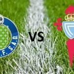 Prediksi Bola Getafe vs Celta Vigo 28 Februari 2016