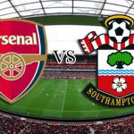 Prediksi Bola Arsenal vs Southampton 3 Februari 2016