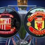 Prediksi Bola Sunderland vs Manchester United 13 Februari 2016