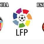 Prediksi Bola Valencia vs Espanyol 14 Februari 2016