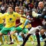 Prediksi Bola Aston Villa vs Norwich City 6 Februari 2016