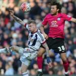 Prediksi Bola Peterborough United vs West Bromwich Albion 11 Februari 2016