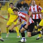 Prediksi Bola Athletic Bilbao vs Villarreal 7 Februari 2016