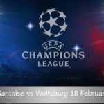 Prediksi Bola KAA Gantoise vs Wolfsburg 18 Februari 2016