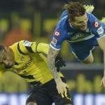 Prediksi Bola Borussia Dortmund vs Hoffenheim 28 Februari 2016