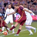Prediksi Bola AS Roma vs Real Madrid 18 Februari 2016