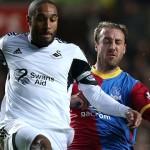 Prediksi Bola Swansea City vs Crystal Palace 6 Februari 2016