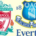 Prediksi Bola Liverpool vs Everton 28 Februari 2016