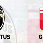 Prediksi Bola Juventus vs Genoa 4 Februari 2016