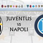 Prediksi Bola Juventus vs Napoli 14 Februari 2016