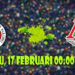 Prediksi Bola Fenerbahce vs Lokomotiv Moskwa 17 Februari 2016