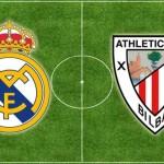 Prediksi Bola Real Madrid vs Athletic Bilbao 13 Februari 2016