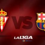 Prediksi Bola Sporting Gijon vs Barcelona 18 Februari 2016