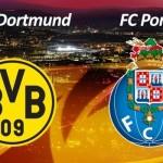 Prediksi Bola Borussia Dortmund vs Porto 19 Februari 2016